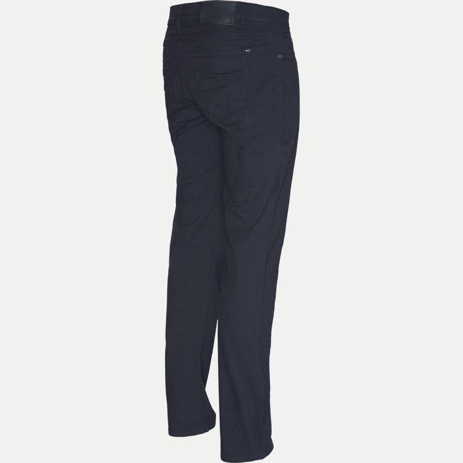 CADIZ 82-1527 - Cadiz Jeans - Jeans - Straight fit - NAVY - 3