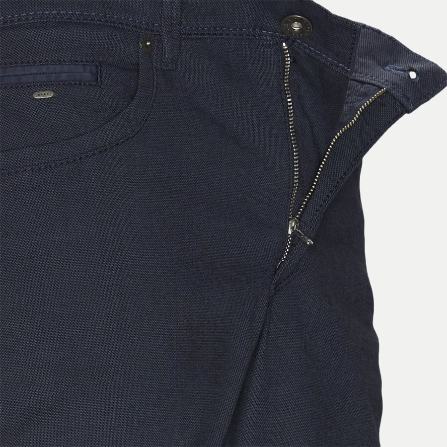 CADIZ 82-1527 - Cadiz Jeans - Jeans - Straight fit - NAVY - 4