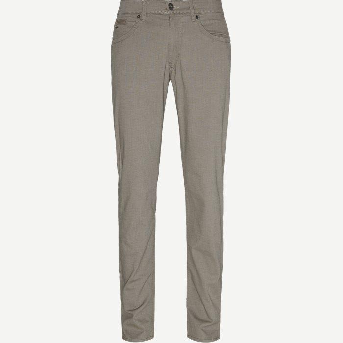 Cadiz Jeans - Jeans - Straight fit - Sand