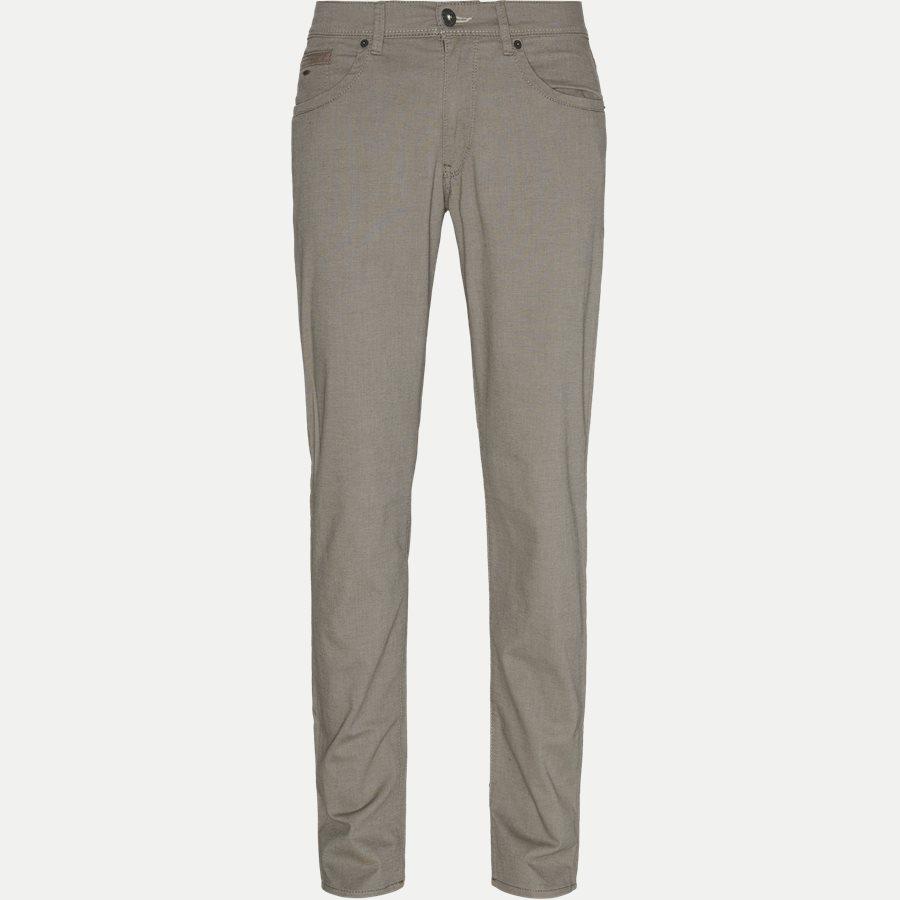 CADIZ 82-1527 - Cadiz Jeans - Jeans - Straight fit - SAND - 1