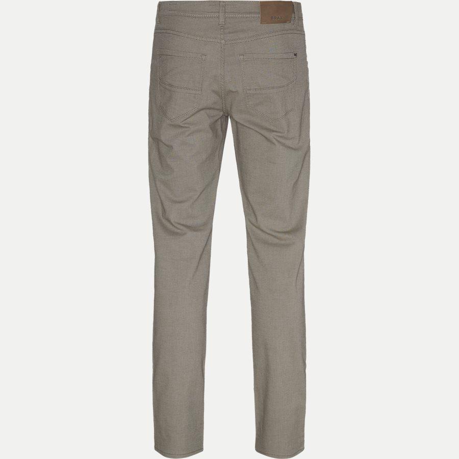 CADIZ 82-1527 - Cadiz Jeans - Jeans - Straight fit - SAND - 2