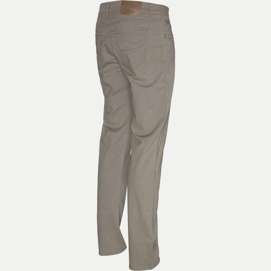 CADIZ 82-1527 - Cadiz Jeans - Jeans - Straight fit - SAND - 3