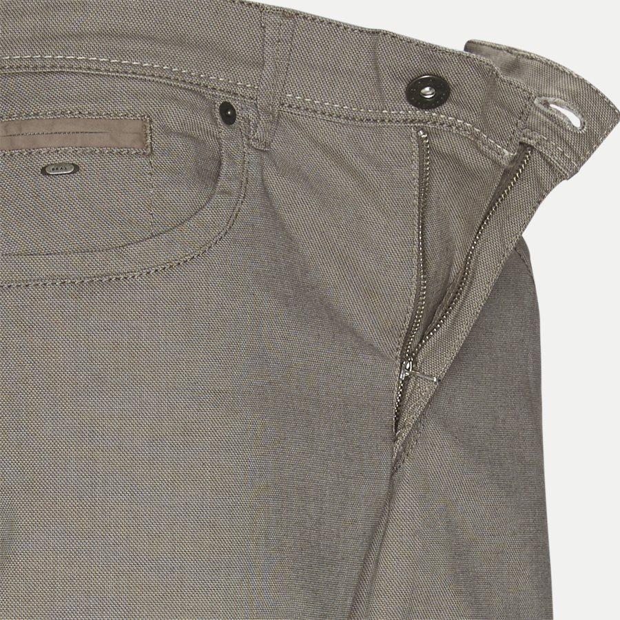 CADIZ 82-1527 - Cadiz Jeans - Jeans - Straight fit - SAND - 4