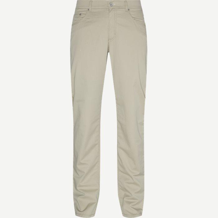 Cooper Jeans - Jeans - Regular - Sand