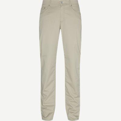 Cooper Jeans Regular | Cooper Jeans | Sand