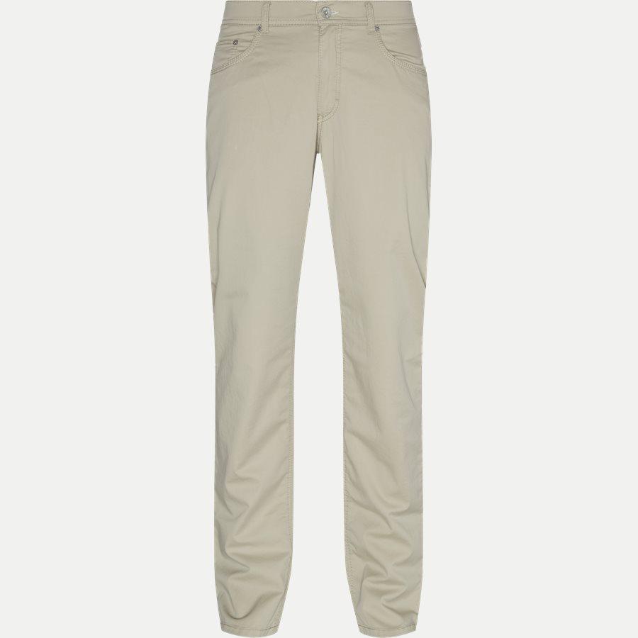 COOPER 82-1507 - Cooper Jeans - Jeans - Regular - BEIGE - 1