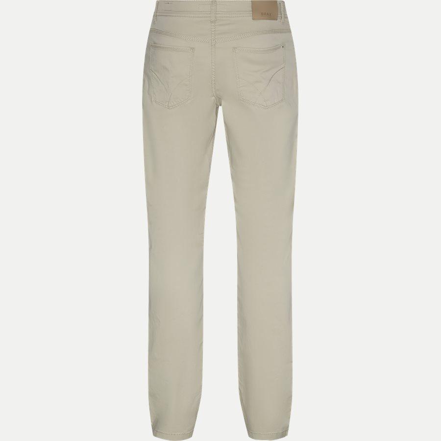 COOPER 82-1507 - Cooper Jeans - Jeans - Regular - BEIGE - 2