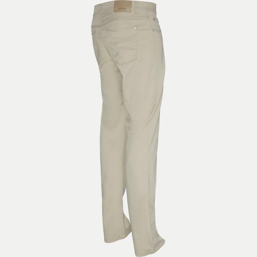 COOPER 82-1507 - Cooper Jeans - Jeans - Regular - BEIGE - 3