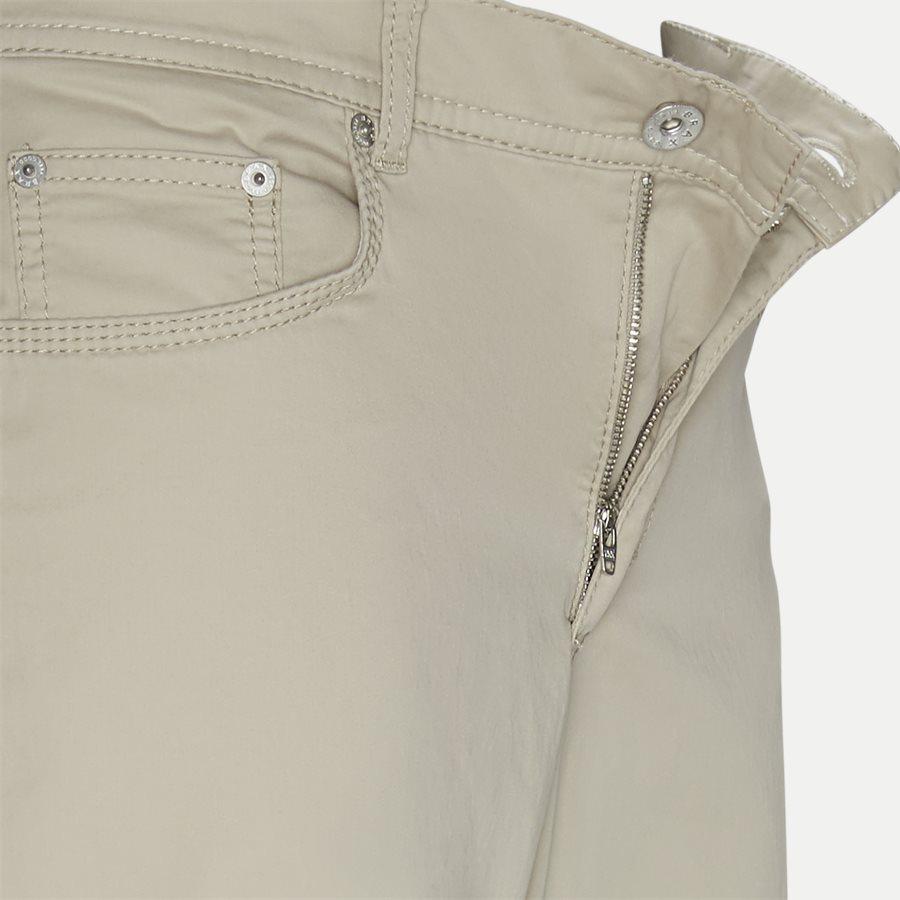 COOPER 82-1507 - Cooper Jeans - Jeans - Regular - BEIGE - 4