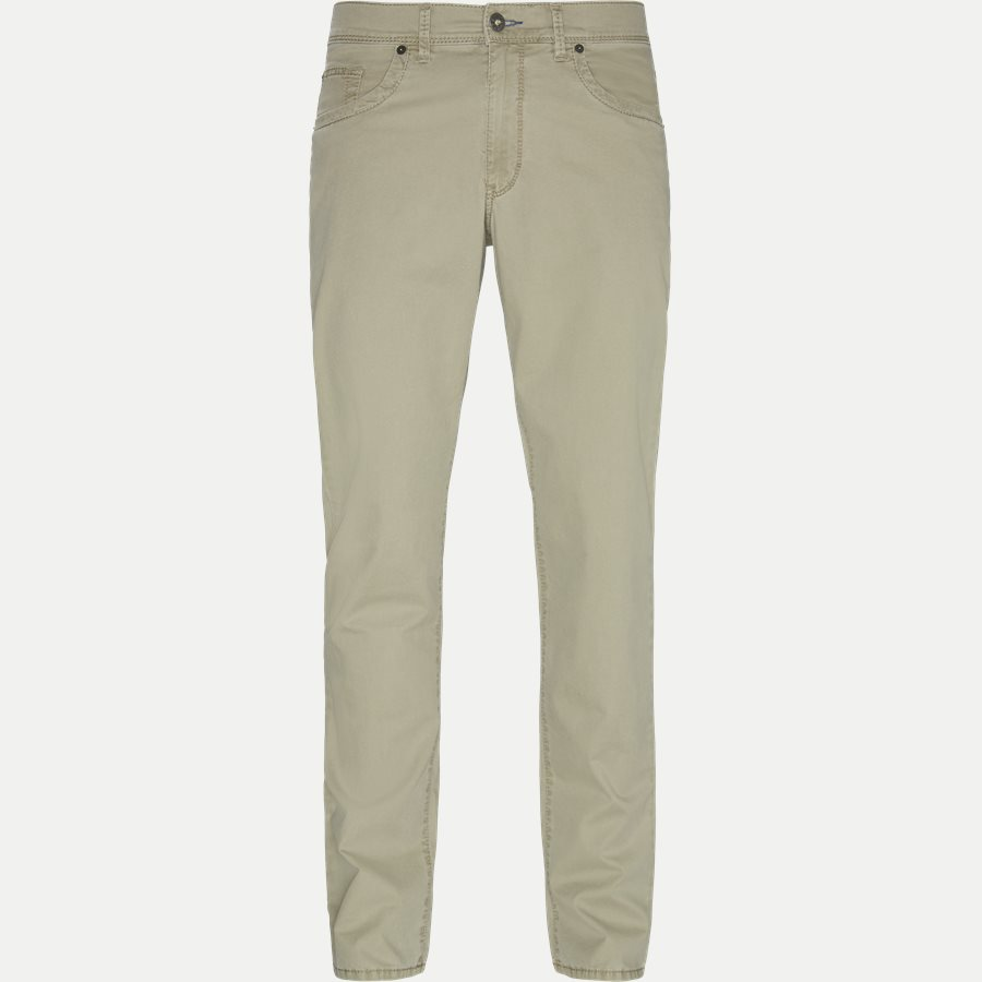 CADIZ 82-1307 - Cadiz Jeans - Jeans - Straight fit - SAND - 1