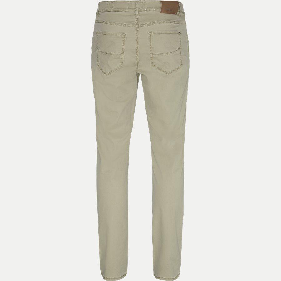 CADIZ 82-1307 - Cadiz Jeans - Jeans - Straight fit - SAND - 2