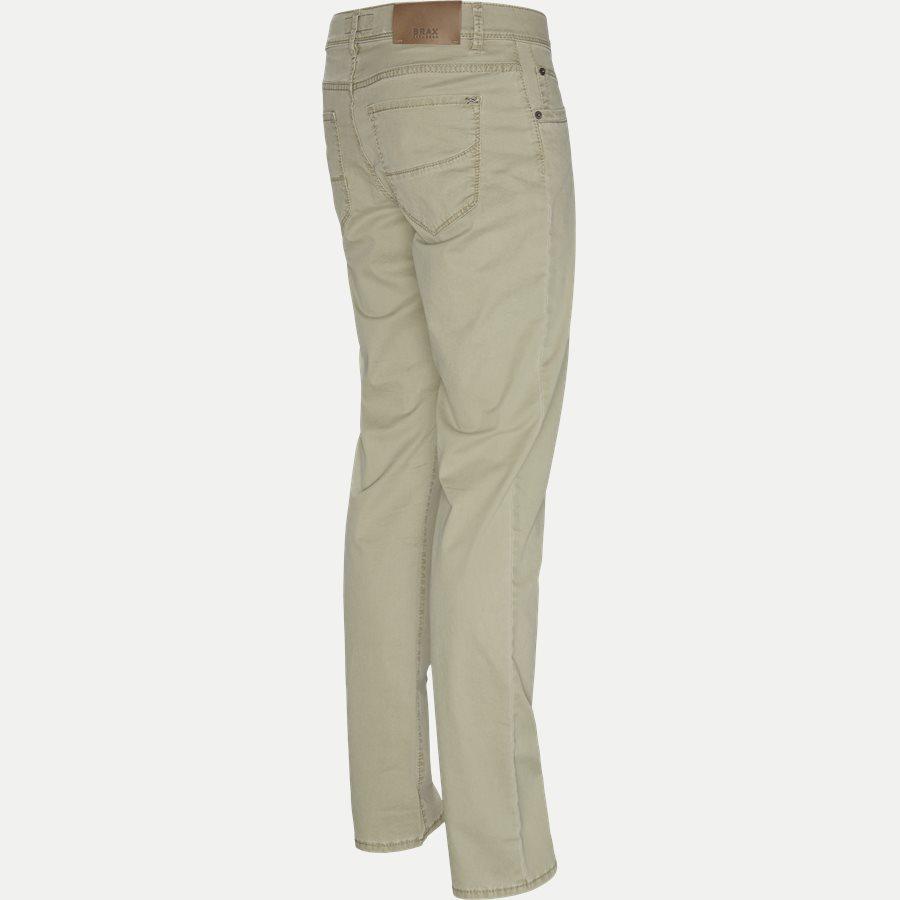 CADIZ 82-1307 - Cadiz Jeans - Jeans - Straight fit - SAND - 3