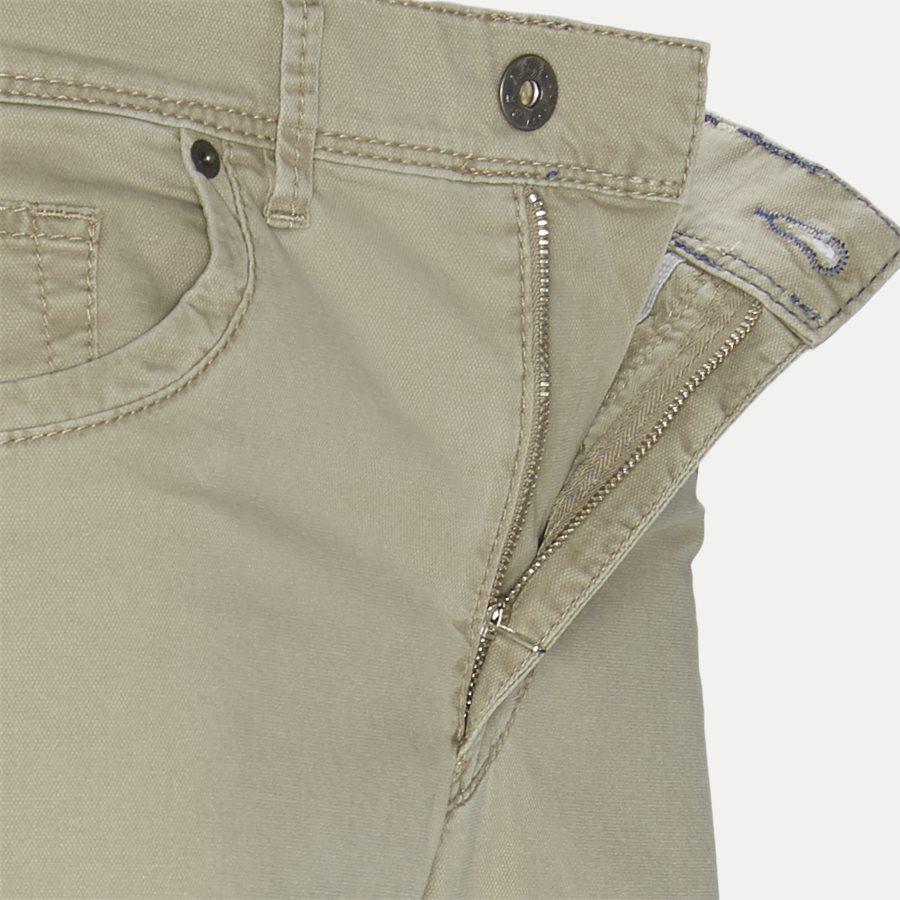 CADIZ 82-1307 - Cadiz Jeans - Jeans - Straight fit - SAND - 4