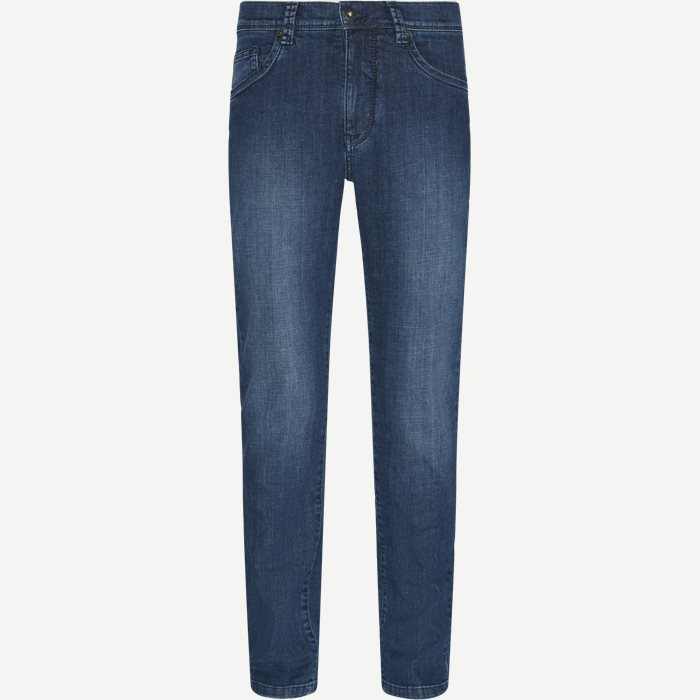 Cadiz Jeans - Jeans - Straight fit - Denim
