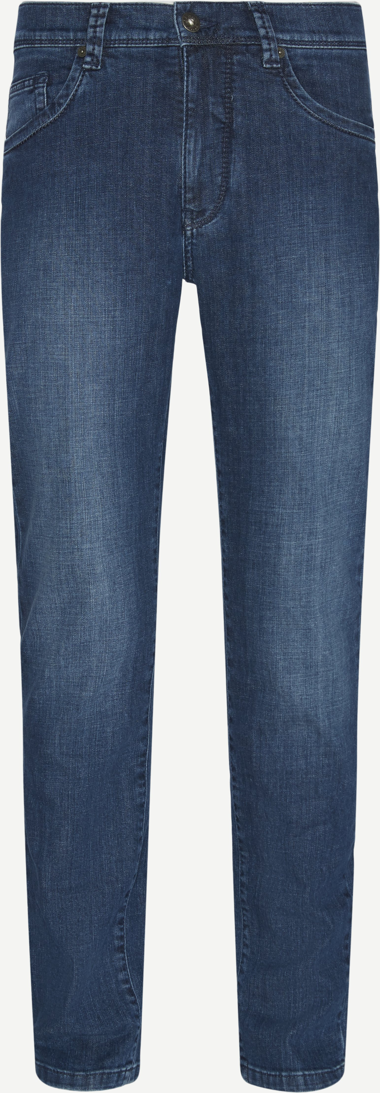 Jeans - Straight fit - Jeans-Blau