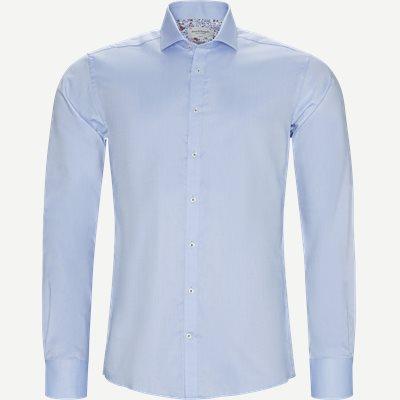 Finn Skjorte Slim | Finn Skjorte | Blå