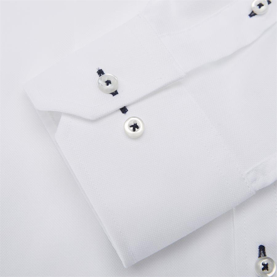 RICCI - Ricci Skjorte - Skjorter - Modern fit - HVID - 5