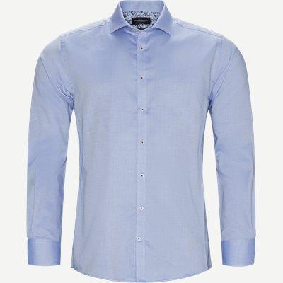 Ceballos Skjorte Modern fit | Ceballos Skjorte | Blå