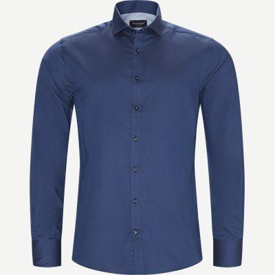 Dida Skjorte Modern fit | Dida Skjorte | Blå