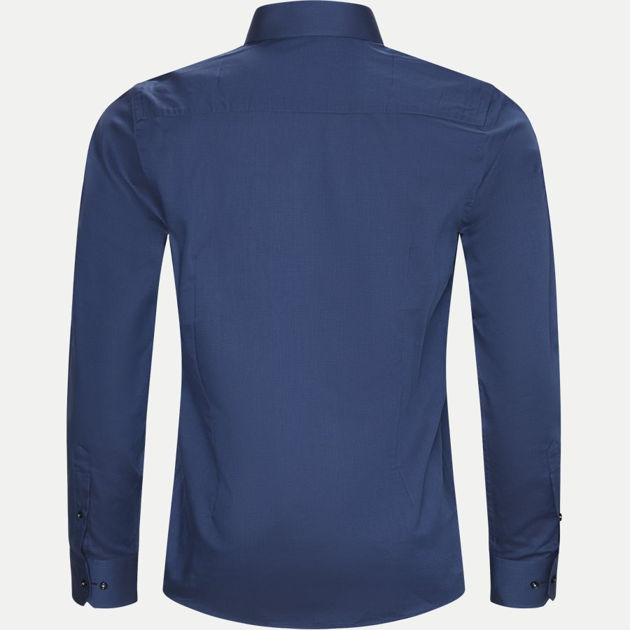 DIDA - Dida Skjorte - Skjorter - Modern fit - NAVY - 2