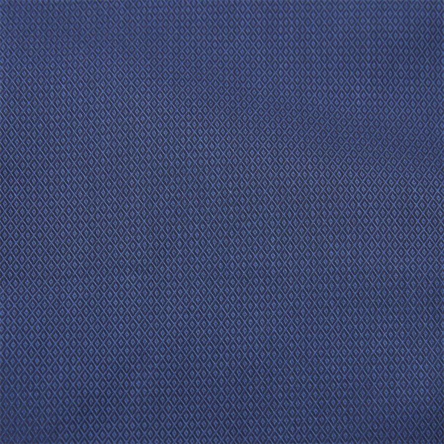 DIDA - Dida Skjorte - Skjorter - Modern fit - NAVY - 4