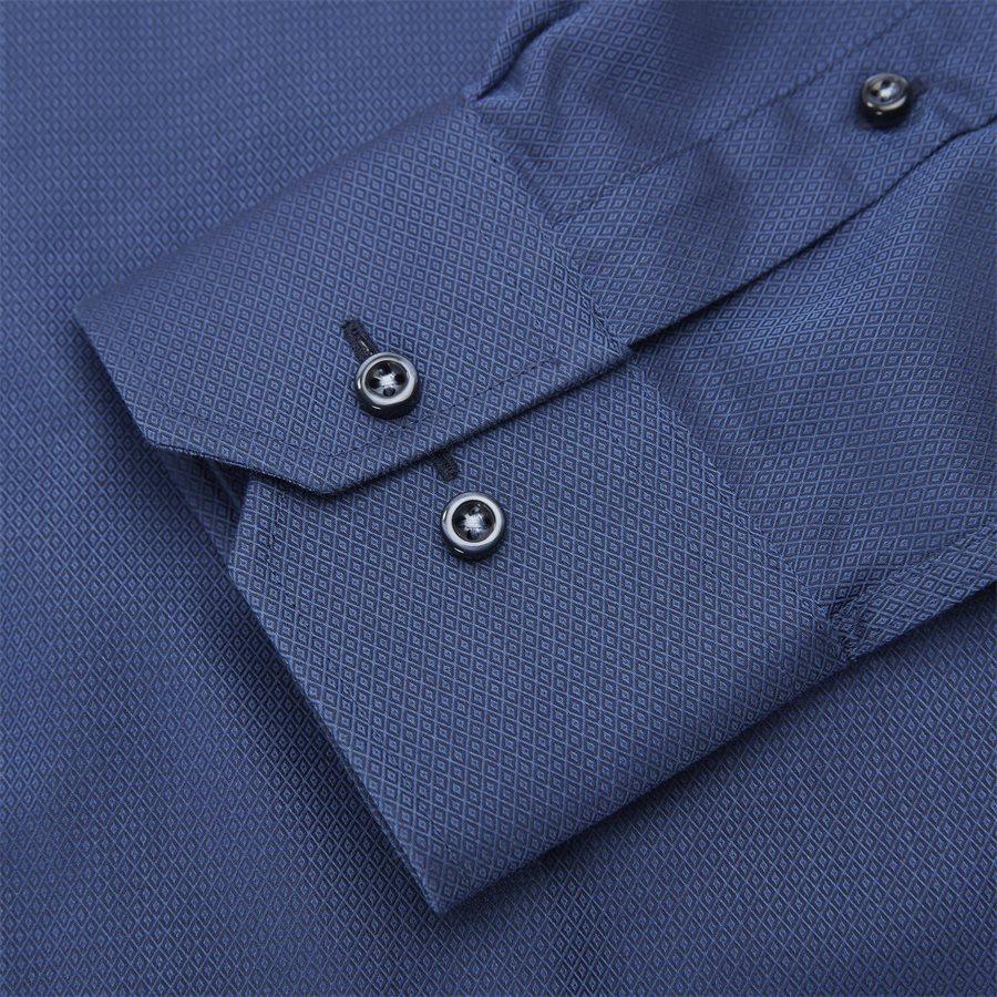 DIDA - Dida Skjorte - Skjorter - Modern fit - NAVY - 5