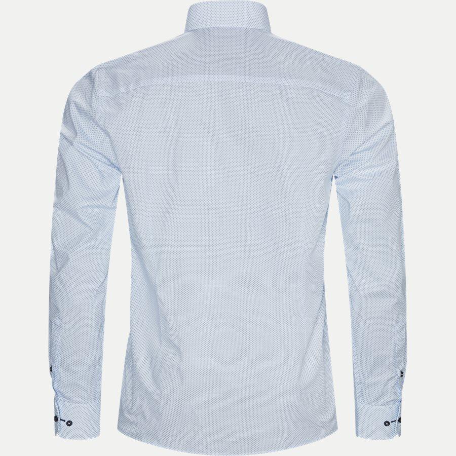 JOSEPHSEN - Josephsen Skjorte - Skjorter - Modern fit - BLÅ - 2