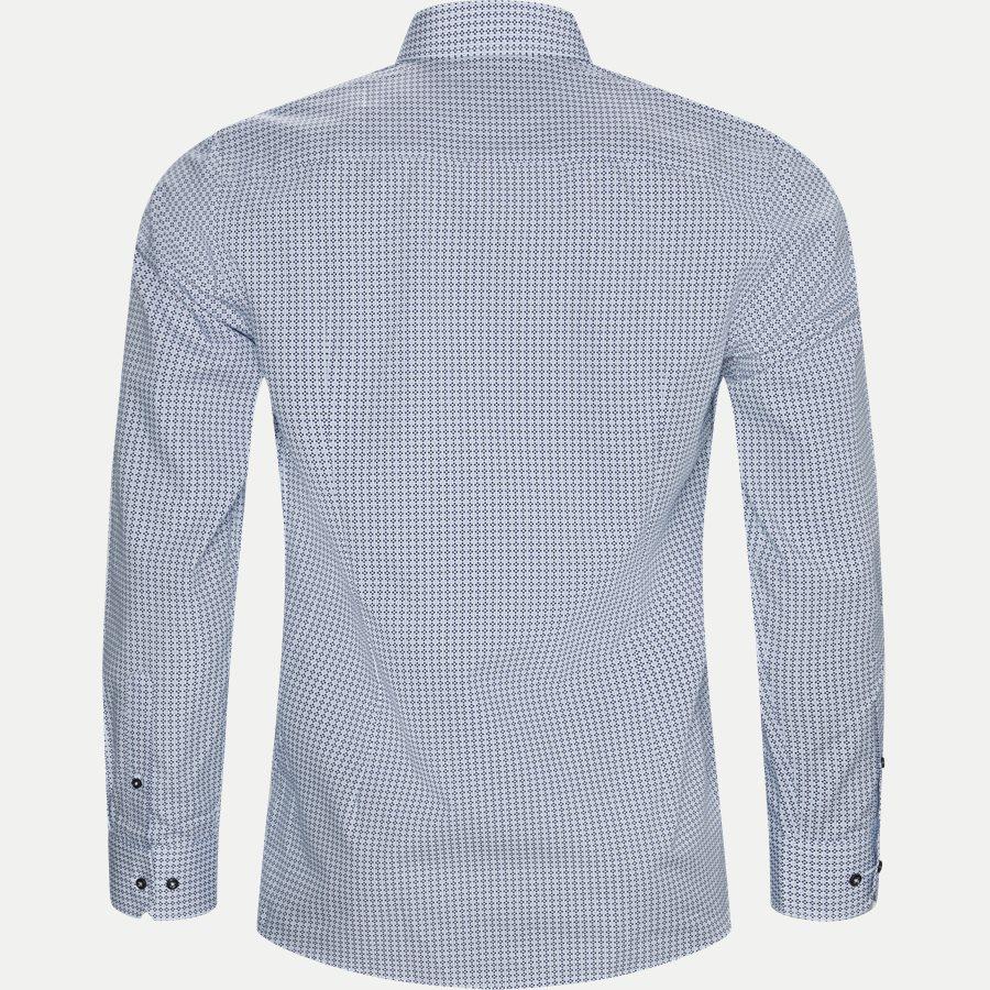 PJANIC - Pjanic Skjorte - Skjorter - Modern fit - BLÅ - 2