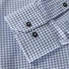 PJANIC - Pjanic Skjorte - Skjorter - Modern fit - BLÅ - 5