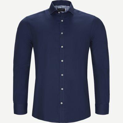 Redondo Skjorte Modern fit | Redondo Skjorte | Blå