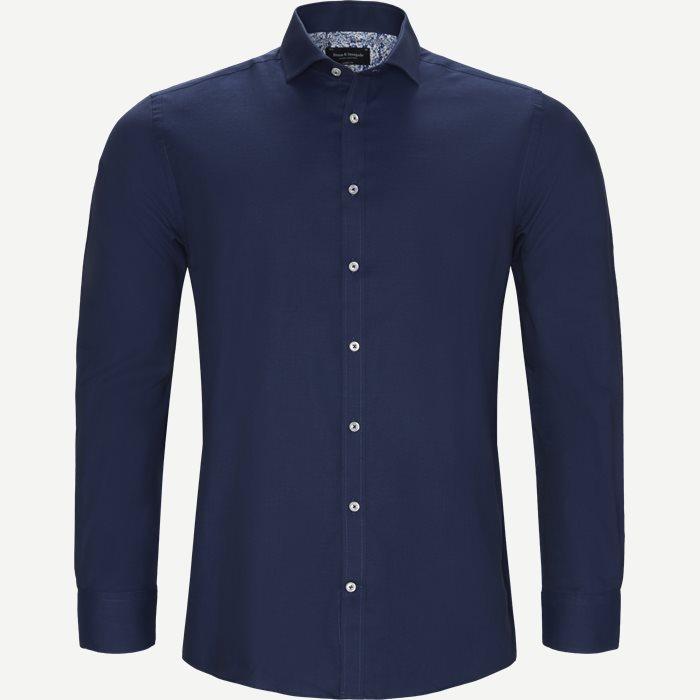 Redondo Skjorte - Skjorter - Modern fit - Blå
