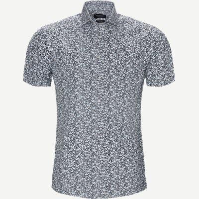 Dikamona Skjorte Modern fit | Dikamona Skjorte | Blå