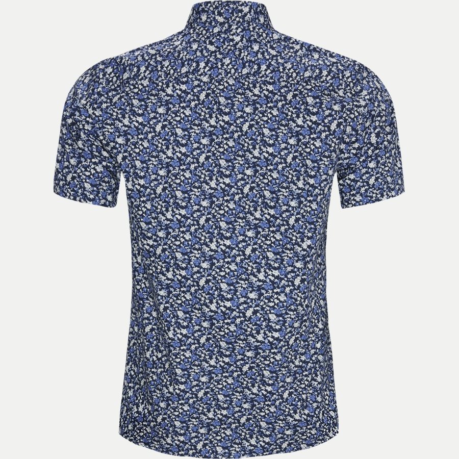 LINGANZI - Linganzi Skjorte - Skjorter - Modern fit - NAVY - 2