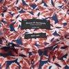 MOUKO - Mouko Skjorte - Skjorter - Modern fit - RØD - 3