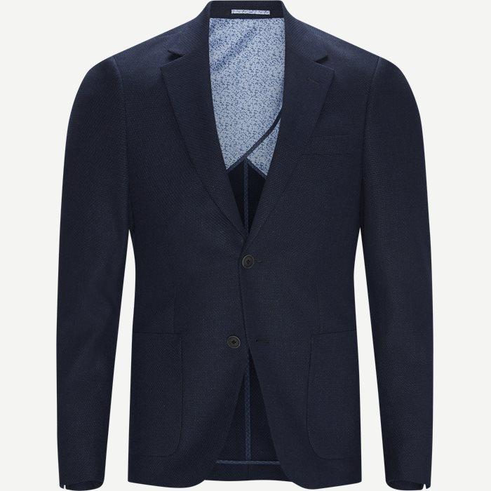 Blazer - Modern fit - Blau