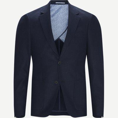 Mancini Blazer Modern fit | Mancini Blazer | Blå