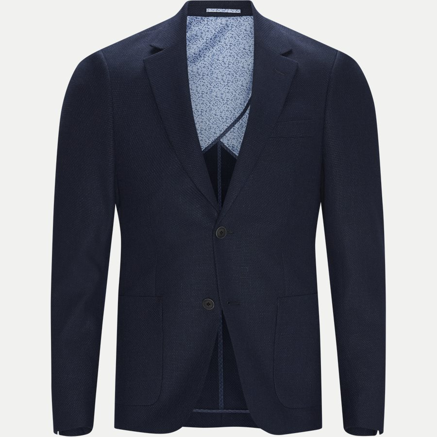MANCINI - Mancini Blazer - Blazer - Modern fit - NAVY - 1