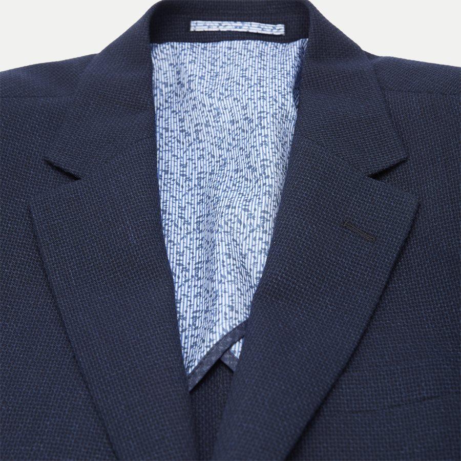 MANCINI - Mancini Blazer - Blazer - Modern fit - NAVY - 3