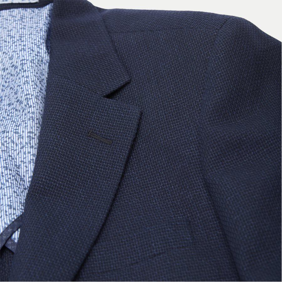 MANCINI - Mancini Blazer - Blazer - Modern fit - NAVY - 4
