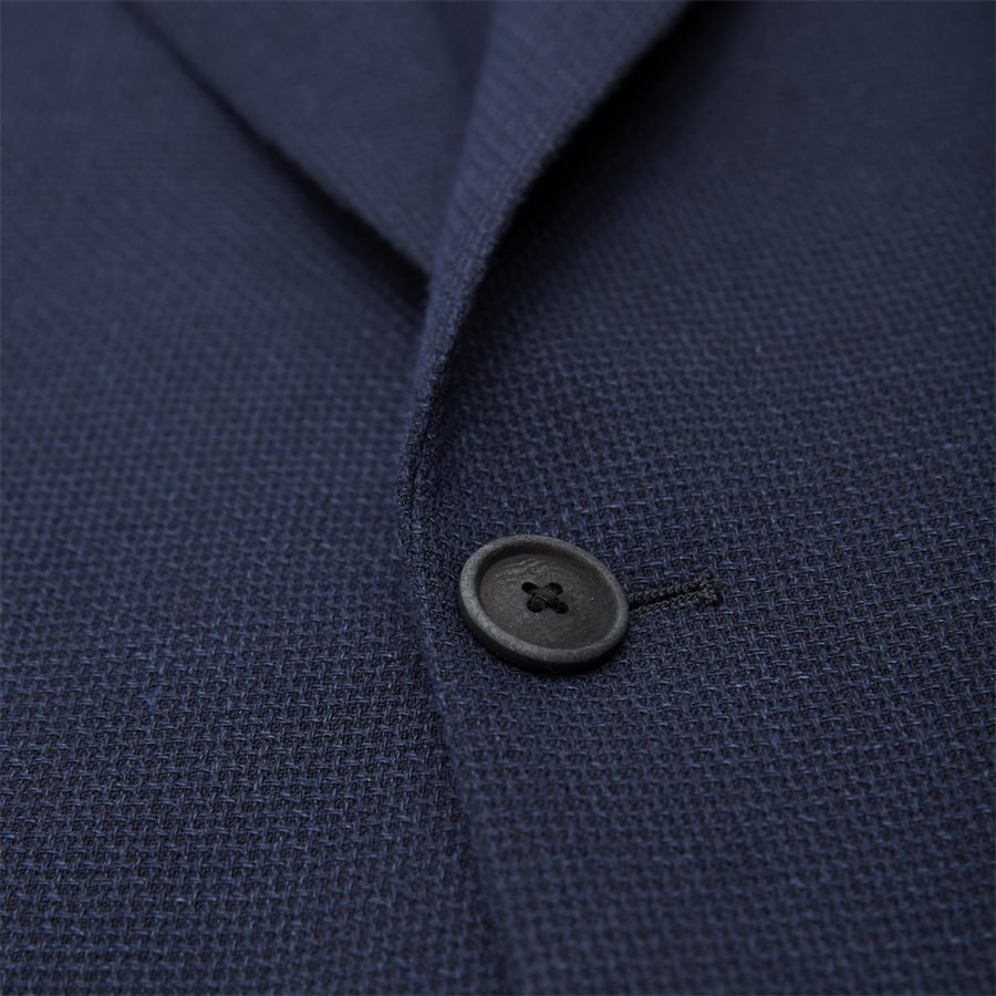 MANCINI - Mancini Blazer - Blazer - Modern fit - NAVY - 5