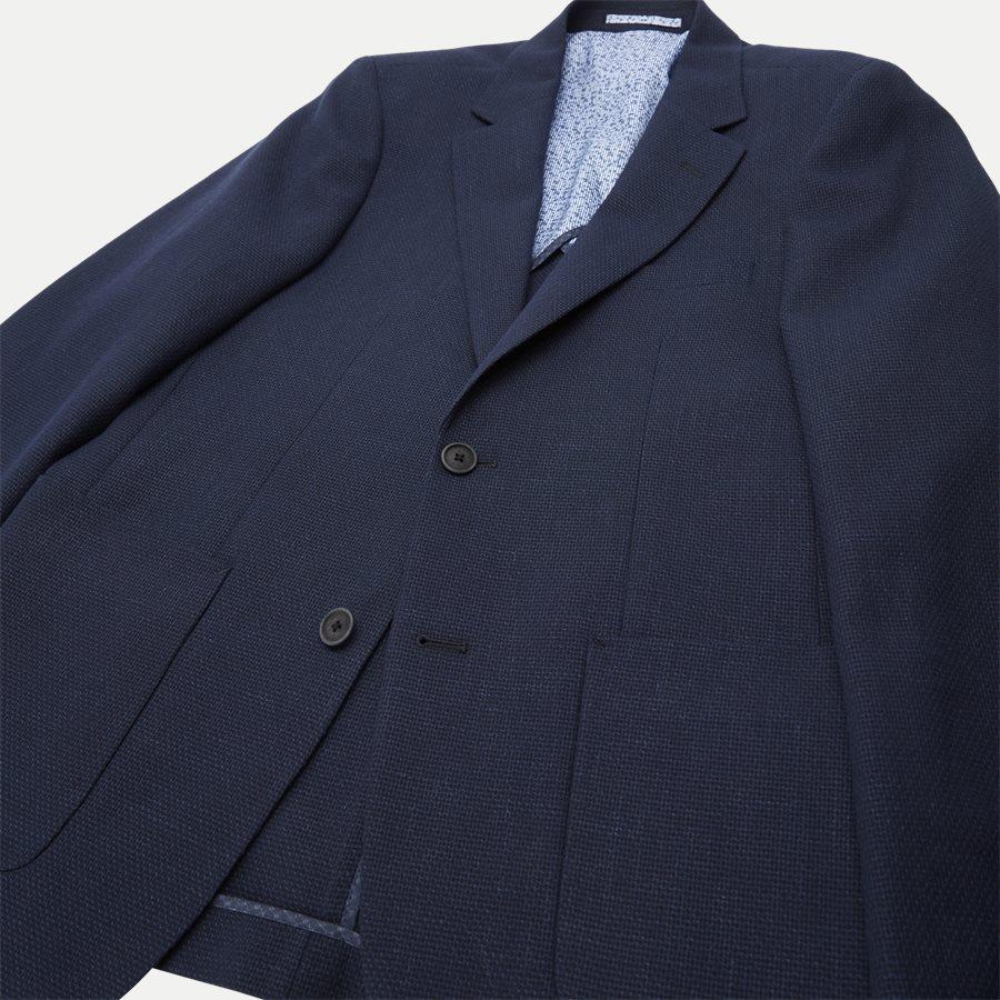 MANCINI - Mancini Blazer - Blazer - Modern fit - NAVY - 6