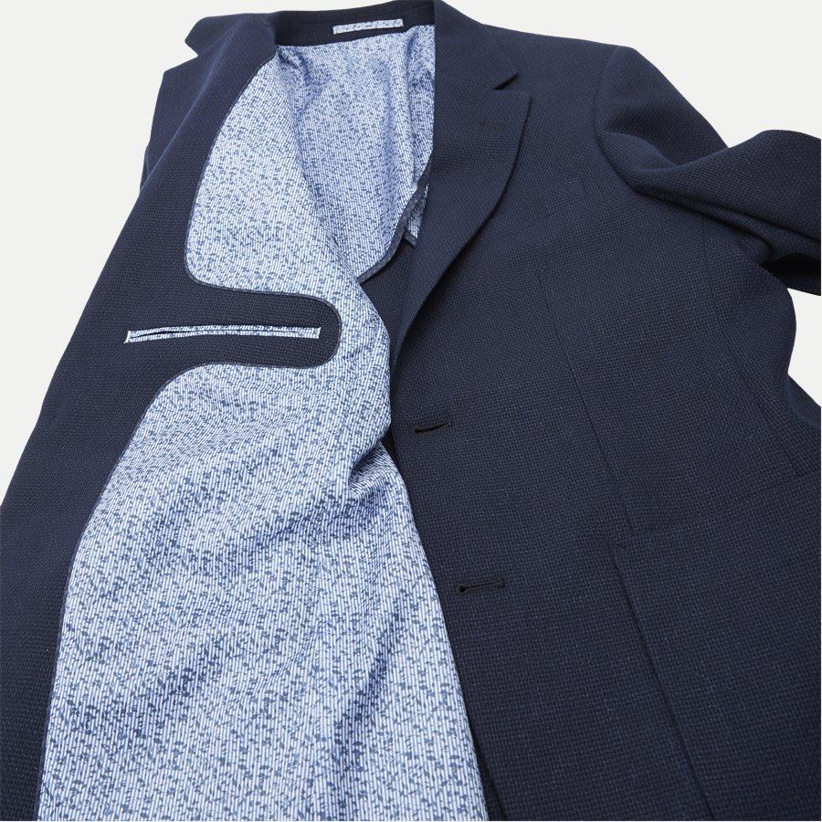 MANCINI - Mancini Blazer - Blazer - Modern fit - NAVY - 9