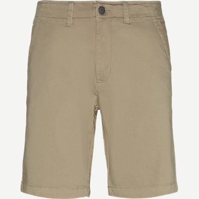 Moore Shorts Regular   Moore Shorts   Sand