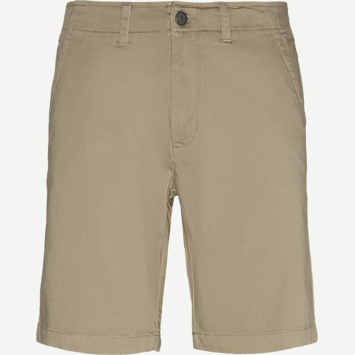 Shorts - Regular - Sand