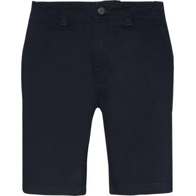 Moore Shorts Regular | Moore Shorts | Blå
