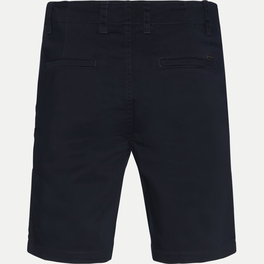 MOORE - Moore Shorts - Shorts - Regular - NAVY - 2