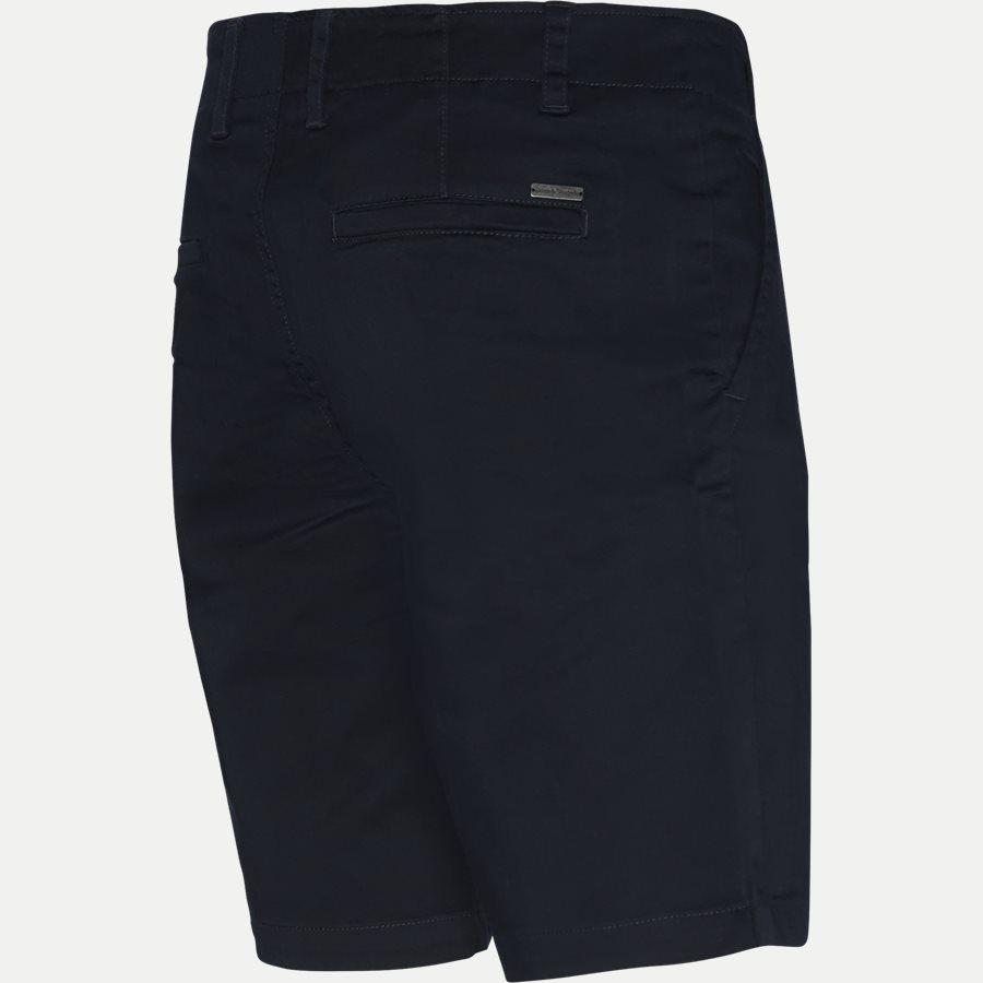 MOORE - Moore Shorts - Shorts - Regular - NAVY - 3