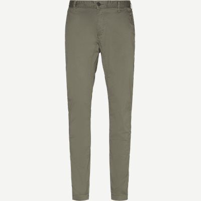 Flash Chinos Slim | Flash Chinos | Army