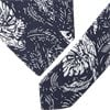 PAUCHARD TIE - Pauchard Slips - Slips - NAVY - 2