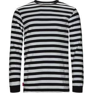 KANDY STRIPE LS Regular fit | KANDY STRIPE LS | Sort